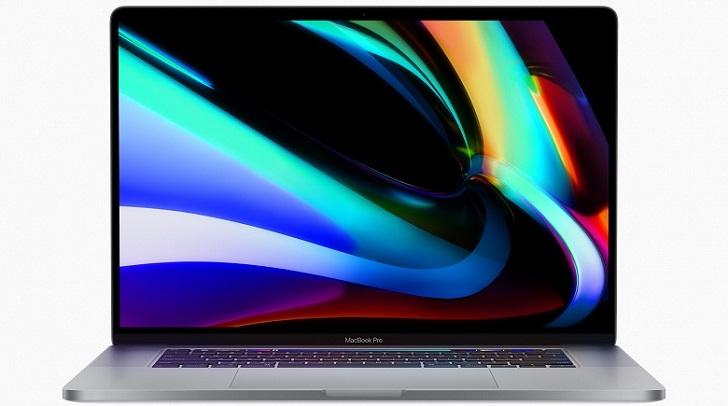 Apple представила MacBook Pro за 6099 долларов