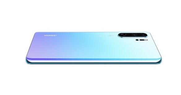 Huawei представляет в Украине Huawei P smart Pro: наслаждайтесь мобильной фотографией с тройной камерой 48 Мп