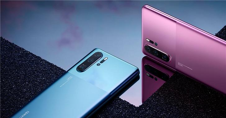 Стабильная версия EMUI 10 на Android 10 доступна для Huawei P30 и P30 Pro в Европе