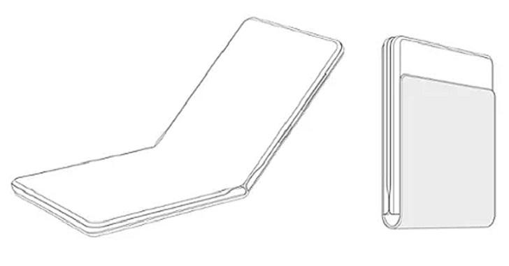 Huawei может представить смартфон, похожий на Motorola Razr