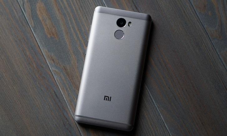 Xiaomi Redmi 4 получил MIUI 11 на Android 7