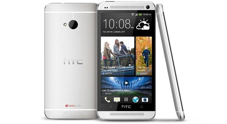 HTC перевыпустил легендарный смартфон