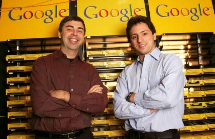 Основатели Google оставляют свои должности в компании