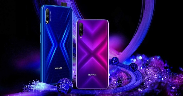Honor 9X и Honor 9X Pro получат Android 10