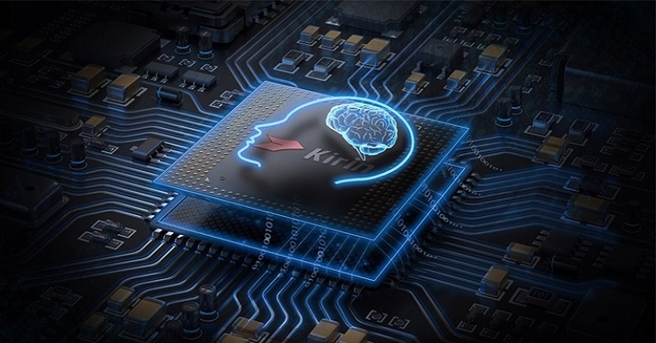 Huawei готовит чипы Kirin 1020 и Kirin 820
