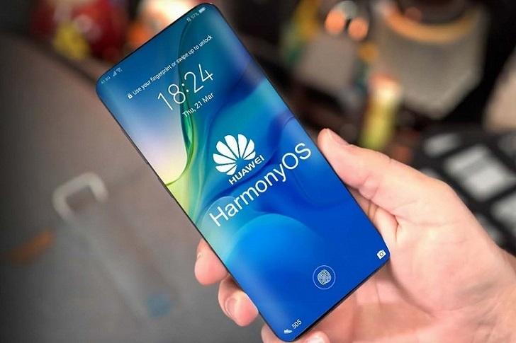Harmony OS появится в смартфонах Huawei и Honor в 2020 году
