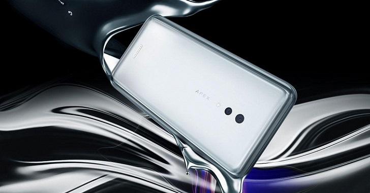 Смартфоны без кнопок и отверстий станут новым трендом
