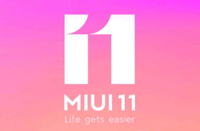 Xiaomi выпустила прошивку MIUI 11 на Android 9.0 Pie, для бюджетных смартфонов