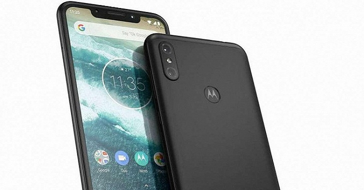 Motorola One Power получил ОС Android 10