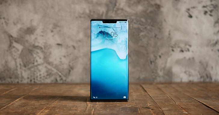 Продажи смартфонов Huawei и Honor в 2019 году составили 240 млн штук