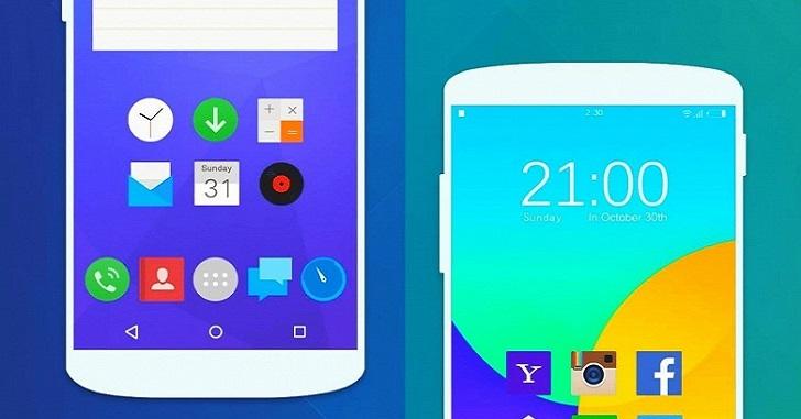 Flyme 8 доступна ещё для 17 смартфонов Meizu