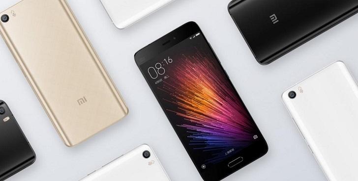 Смартфоны Xiaomi будут мониторить распространение коронавируса