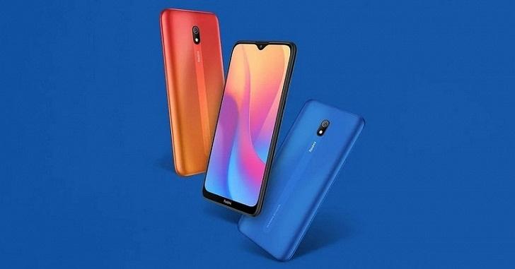 Xiaomi тестирует Android 10 на Redmi 8A