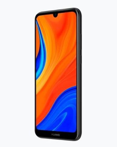 Huawei презентует смартфон Y6s: увеличенный объем памяти, обновленный дизайн и улучшенные функции