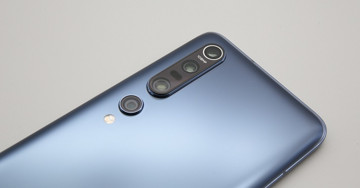 Xiaomi Mi 10 и Mi 10 Pro получили новый режим съёмки