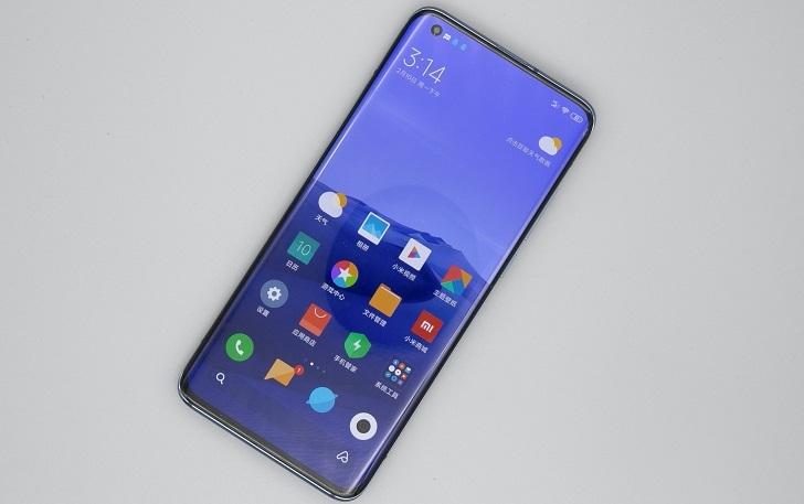 Xiaomi Mi 10 на AliExpress предлагают за 900 долларов