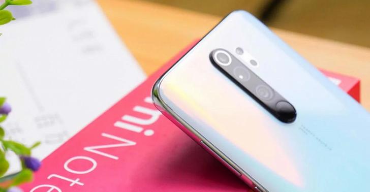 Xiaomi снизила стоимость Redmi Note 8 и Redmi Note 8 Pro