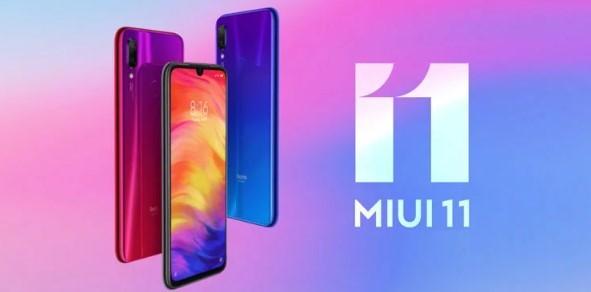 Xiaomi возобновляет выпуск еженедельных MIUI 11 для некоторых устройств