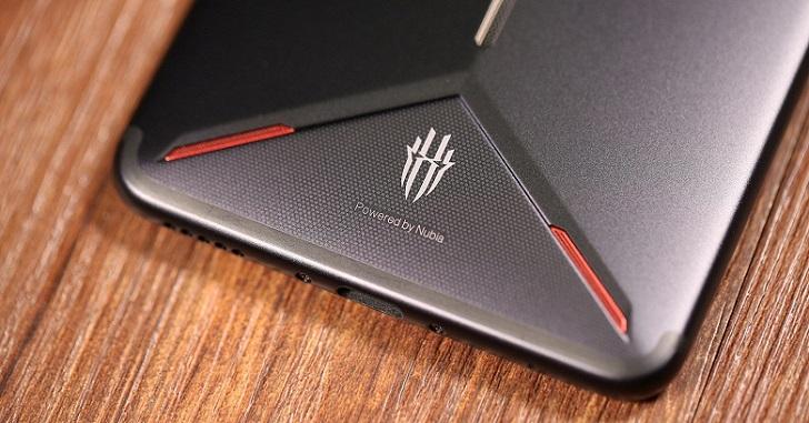 Игровой смартфон Nubia Red Magic 5G протестировали в Geekbench 5