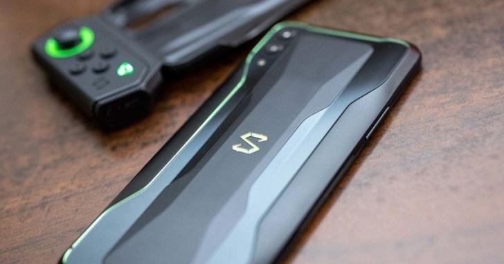 Xiaomi Black Shark 3 протестировали в Geekbench 4