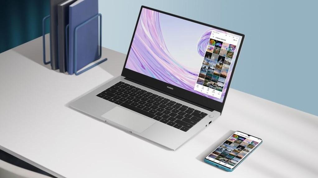 Huawei обновляет ультрабук Huawei MateBook X Pro