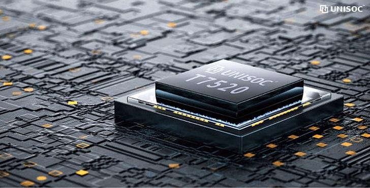 Unisoc представила первый в мире 6-нанометровый чип