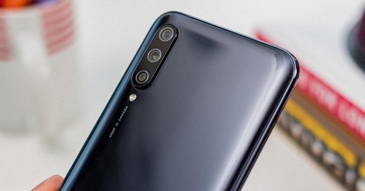 Выпуск Android 10 для Xiaomi Mi A3 отложен