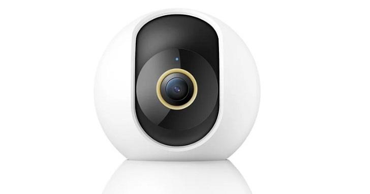 Xiaomi представила камеры видеонаблюдения для дома