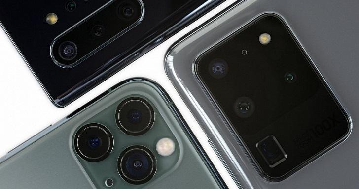 Смартфон со 192-мегапиксельной камерой покажут на следующей неделе