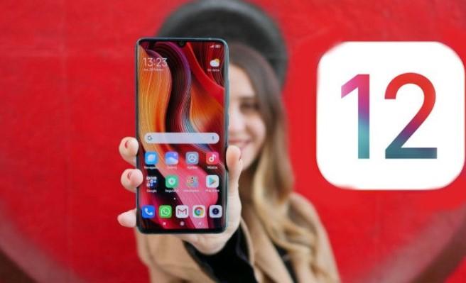 Список смартфонов Xiaomi, которые первыми получат обновление MIUI 12