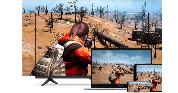 Анонсирован дешёвый телевизор Xiaomi Mi TV Pro 32\