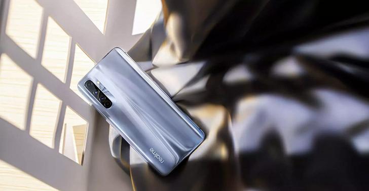 Realme X50 Pro Player Edition представлен официально