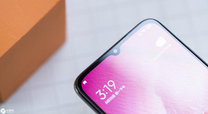 Xiaomi Redmi 10X представлен официально