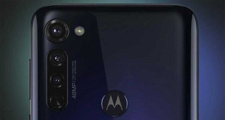 Moto G Pro представлен официально