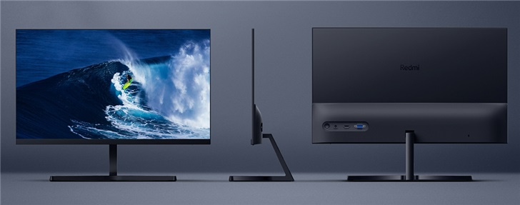 Xiaomi представила бюджетный монитор