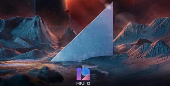 В MIUI 12 можно сделать скриншот любой части экрана