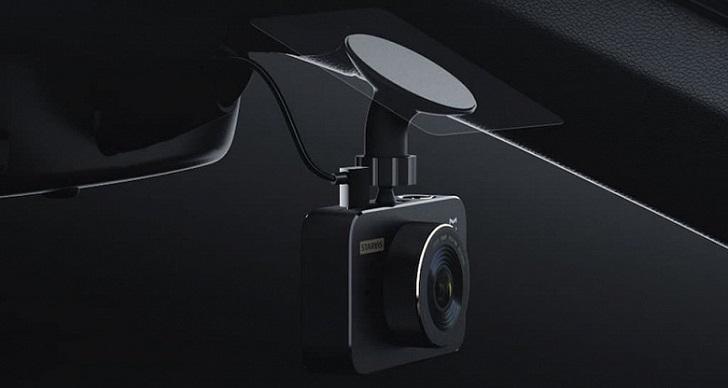 Xiaomi представила видеорегистратор по цене 55 долларов