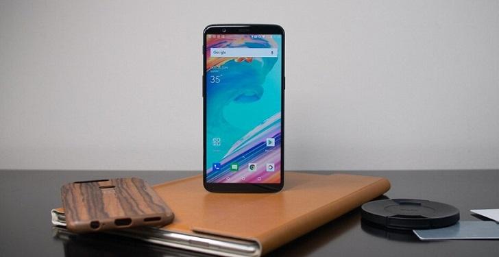 Выпущена прошивка OxygenOS на Android 10 для OnePlus 5 и 5T