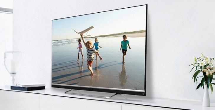 Представлен телевизор Nokia Smart TV 43\
