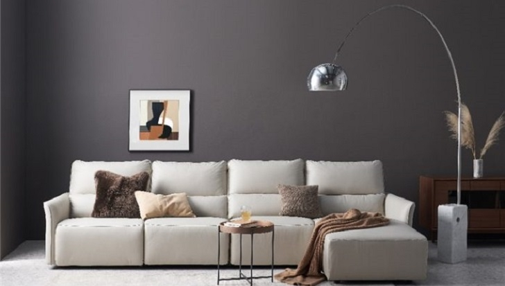 Xiaomi анонсировала электрический диван за 225 долларов