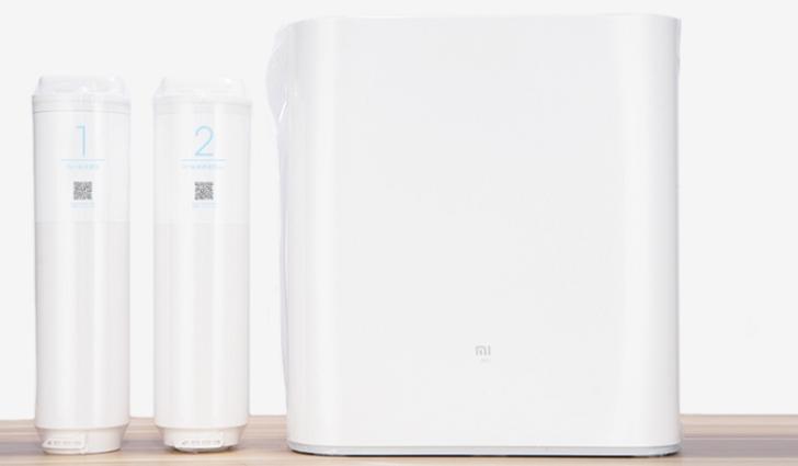 Xiaomi представила очиститель воды за 265 долларов