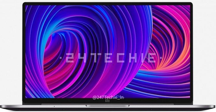 Стали известны характеристики Xiaomi Mi Notebook 14