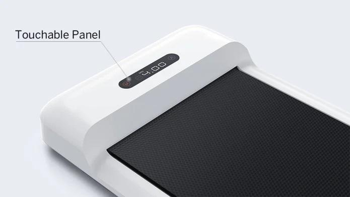 Xiaomi представила беговую дорожку по цене флагманского смартфона