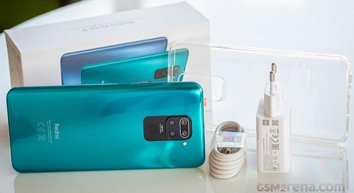 Стабильную версию MIUI 12 можно установить ещё на три смартфона Xiaomi