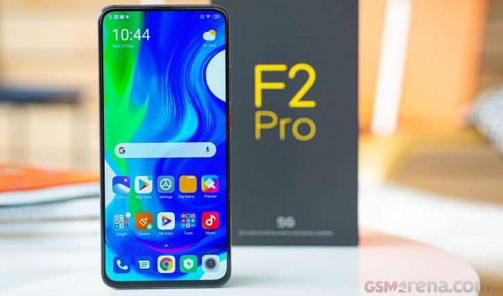 Poco F2 Pro рухнул в цене в официально рознице