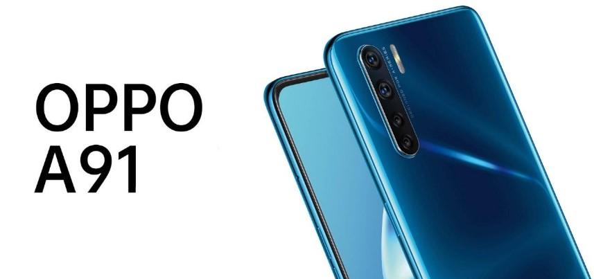 Смартфон OPPO А91 упал в цене до рекордно низкого уровня: сверхмощность в сверхтонкий корп ...