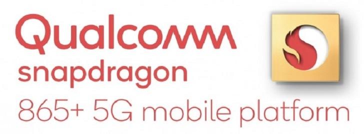 Анонсирован процессор Qualcomm Snapdragon 865+