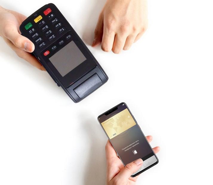 Партнером по запуску NFC-платежей на смартфонах Huawei в Украине станет компания EasyPay