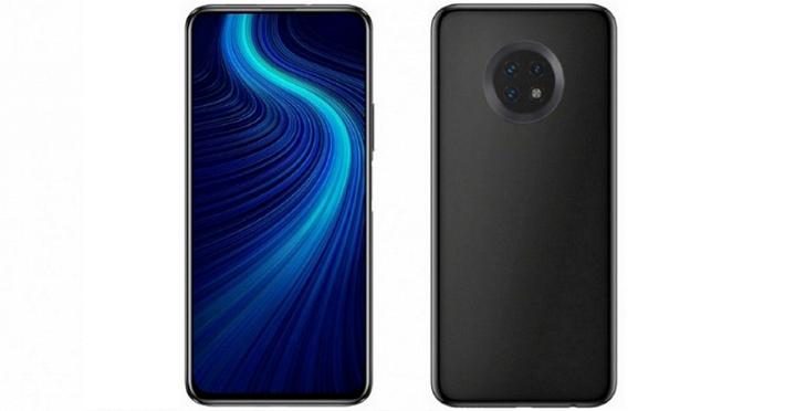 Huawei Enjoy 20 получит чип Kirin 820