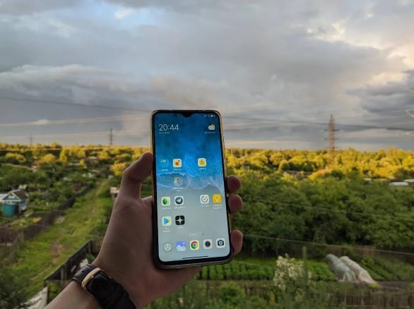 Установил MIUI 12 Global стабильную, теперь опять вернулся к Xiaomi